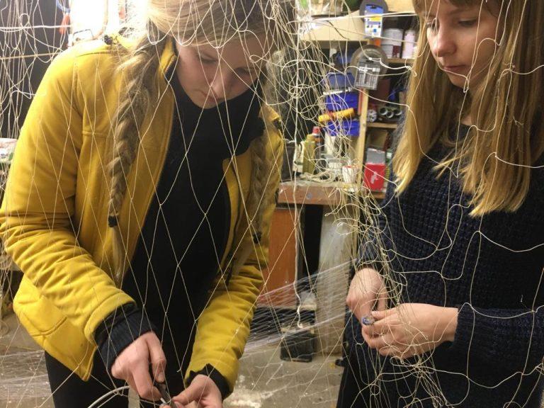 Hanna & Anna | Netten boeten