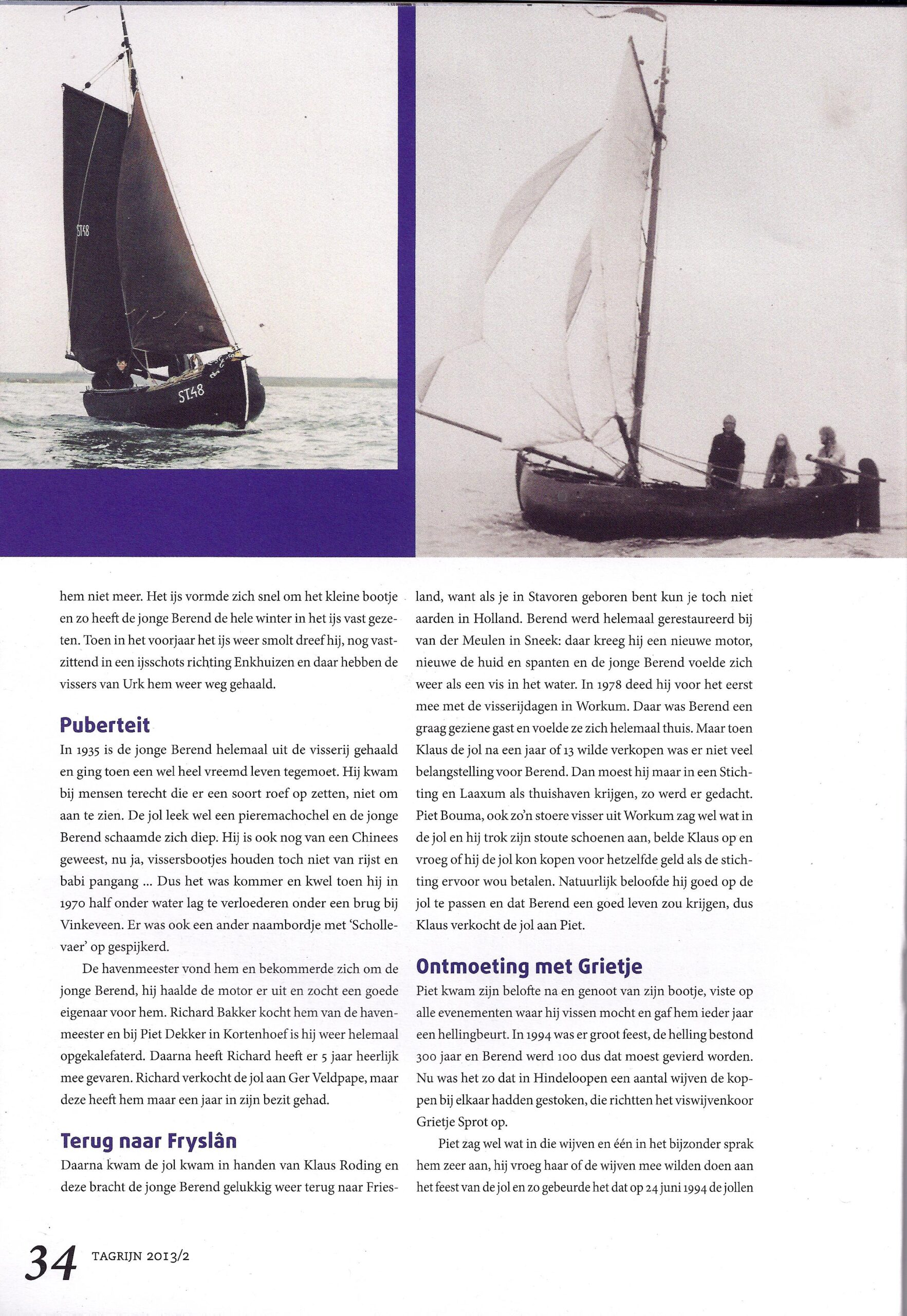 Tagrijn 2013 |tewaterlating ST48 | Pagina 3.